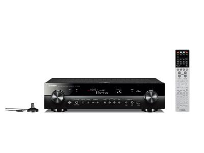 Yamaha 5.1-channel Network AV Receiver RXS600