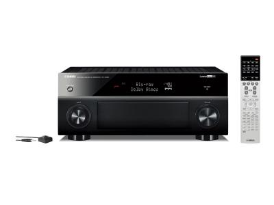 Yamaha 7.2-channel AV receiver RX-V1081