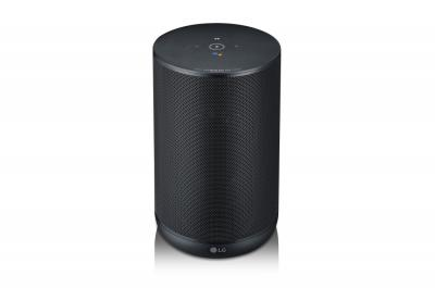 LG ThinQ® Speaker with Google Assistant Built-In - WK7