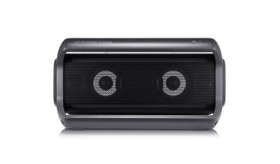 LG Portable Bluetooth Speaker with Meridian Technology PK7