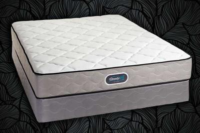 Beautyrest Pocketed Coil Technology Mattress - Studio