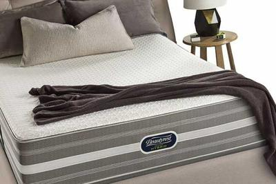 Beautyrest Recharge hybrid Mattresses - Recharge-Hybrid