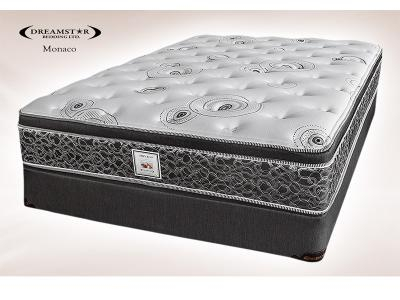 Dreamstar Luxury Collection Mattress Monaco