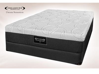 Dreamstar Luxury Collection Mattress Dream Sensation