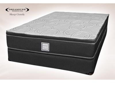 Dreamstar Luxury Collection Mattress Sleep Gently Gel
