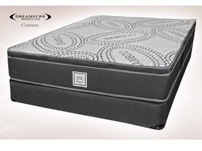 Dreamstar Luxury Collection Mattress Century Latex