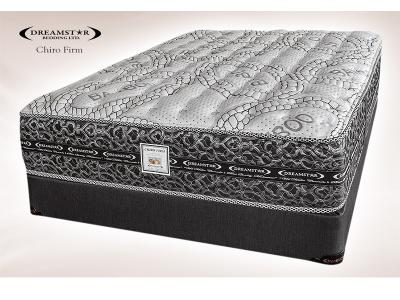Dreamstar Luxury Collection Mattress Chiro Firm