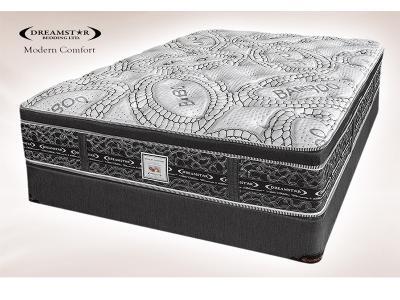 Dreamstar Luxury Collection Mattress Modern Comfort Plush