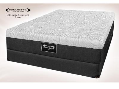 Dreamstar Luxury Collection Mattress Ultimate Comfort Firm