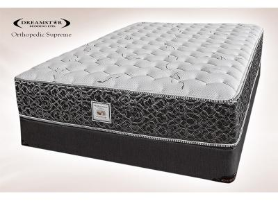 Dreamstar Luxury Collection Mattress Orthopedic Supreme Very Firm