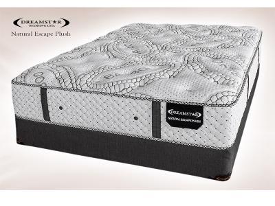 Dreamstar Luxury Collection Mattress Natural Escape Plush