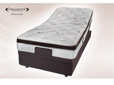 Dreamstar Luxury Collection Mattress Adjustable