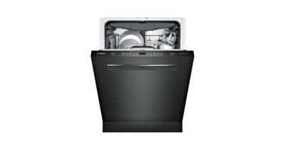 Bosch 500 Series Pocaket Handle Dishwasher SHP865WF6N