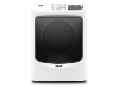 Maytag 7.3 cu. ft.  Front Load Electric Dryer  - YMED6630HW