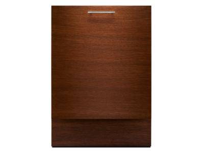 Whirlpool Panel-Ready Quiet Dishwasher with Stainless Steel Tub - UDT555SAHP