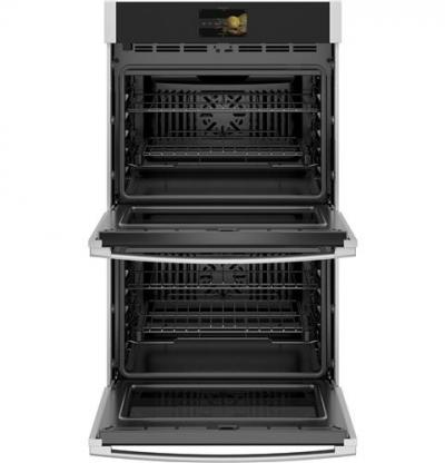 30 Quot Ge Profile Series Built In Convection Double Wall Oven