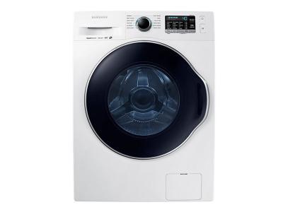 Samsung WW6800 Front loading Washer - WW22K6800AW