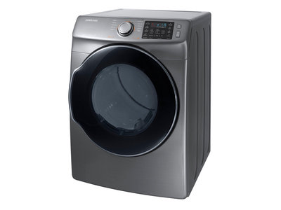 Samsung 7.5 cu. ft. DV5500 Electric Dryer - DVE45M5500P