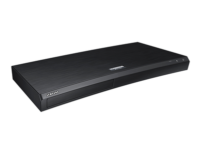Samsung UHD Blu-ray Player with Bluetooth M9500 - UBD-M9500/ZC